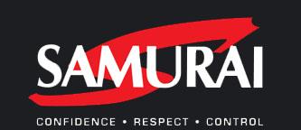 Samurai Plumstead
